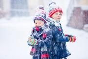 ВМоскве обновлен максимум сезона поснегу