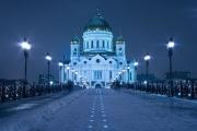 Погода вМоскве: приходят умеренные крещенские морозы
