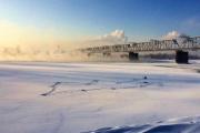 Где больше всего снега? Фотообзор снежного изобилия