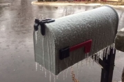 Смертоносный ледяной шторм охватил центр США