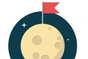 Луну предложили превратить в «планету сокровищ»