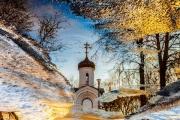Масленичная неделя в Черноземье: оттепель с осадками и порывистым ветром
