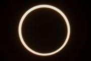 Кольцеобразное солнечное затмение — в воскресенье, 26 февраля