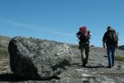 Исследователи нашли старейшие участки земной коры