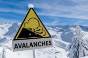 В Киргизии четыре человека стали жертвами лавины