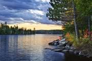 В Канаде найдены «первобытные» озера