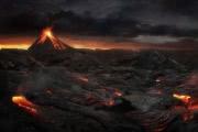 Динозавры покорили Землю благодаря вулканической активности