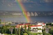 Черноземье: грозовые дожди обещают вернуться в конце недели