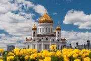 Каким будет июль в Москве? Рассказывает метеоролог