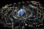 Послушайте, как звучит околоземное пространство