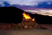Встречайте: Монте-Буска — самый маленький вулкан Италии!