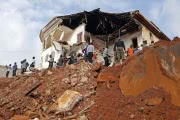 Смертоносный оползень в Сьерра-Леоне: почему это случилось?