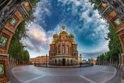 Погода в Санкт-Петербурге: теплые выходные завершат летний сезон