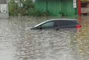 Почему Красноярск затопило?