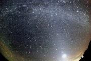 Звездный дождь: не пропустите сегодня ночью!