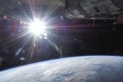 Как далеко находится Земля от Солнца?