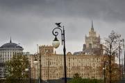 Вторая декада октября в Москве: теплое дыхание «тропиканки»