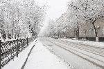 Выходные в Черноземье: вспомним настоящую русскую зиму!